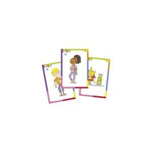 POP UP CM1 FLASHCARDS	 - 	9782701192444