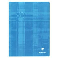 CAHIERS PIQÛRE 24X32CM CLAIREFONTAINE 90G 100 PAGES SEYES	 - 	118276