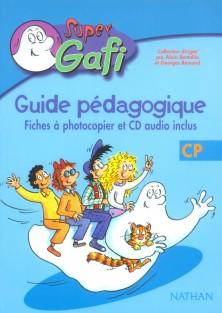 GUIDE PEDAGOGIQUE + CD	 - 	9782091215693