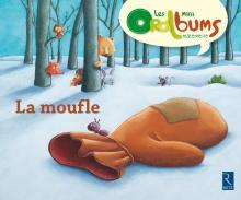 LA MOUFLE PACK DE 5 MINI ORALBUMS	 - 	9782725632018