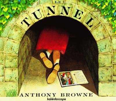 BROWNE : LE TUNNEL