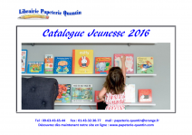Catalogue jeunesse 2017