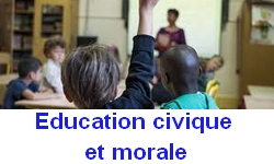 Education civique et morale