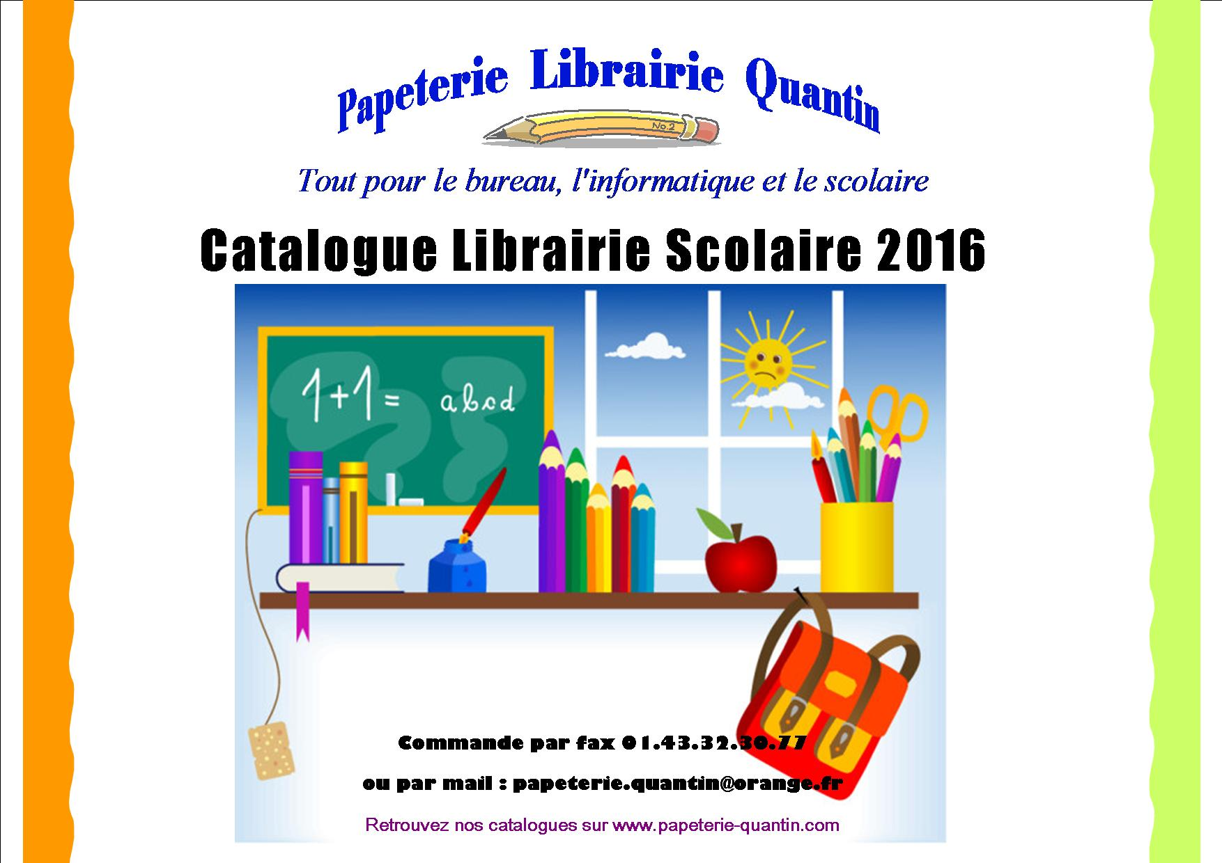 Catalogue fourniture de bureau pdf for Fourniture bureau catalogue