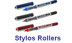 Stylos rollers